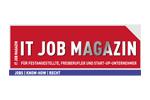 IT Job Magazin - JOBS – KNOW-HOW – RECHT