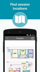 IPC Mobile App - Floor Plan
