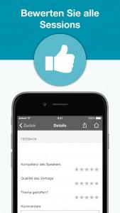 IPC Mobile App - Feedback