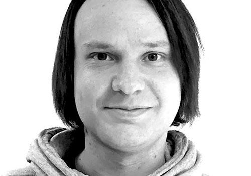 Maxim Salnikov