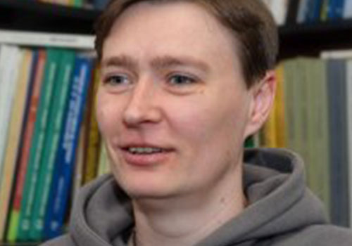 Georgiana Gligor