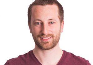 MSc Daniel Rotter