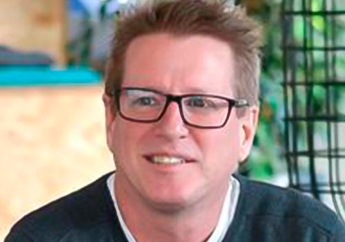 Lee Wilkins