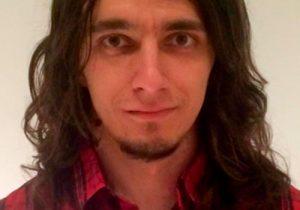 Dmytro Zharkov