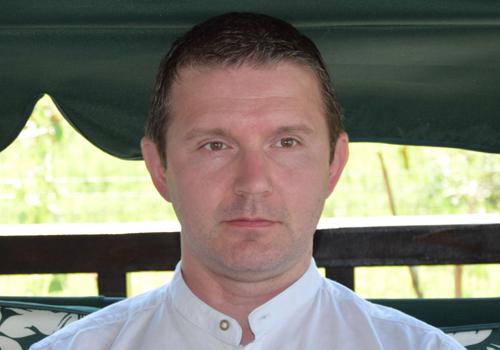 Răzvan Mocanu