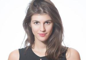 Katerina Skroumpelou