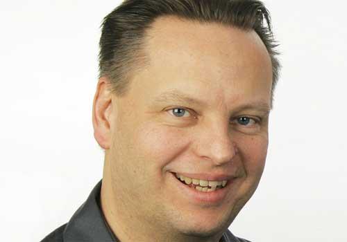 Stefan Priebsch