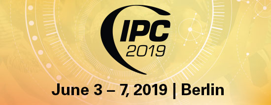 Presented by IPC 2019