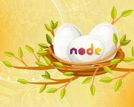 Nest js for Node js applications