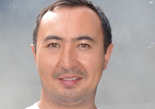 Rim KHAZHIN