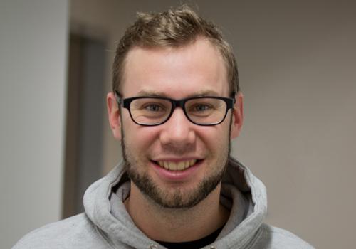 Janosch Maier
