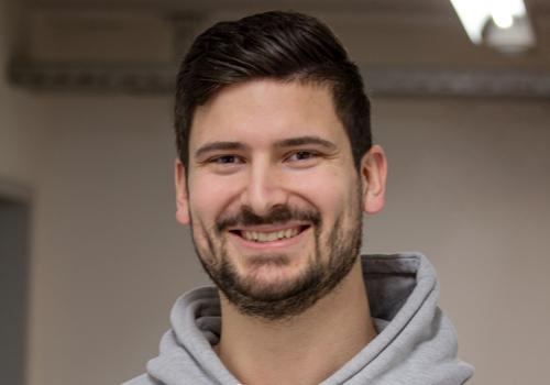 Daniel Schosser
