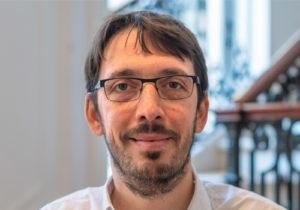 David Negrier