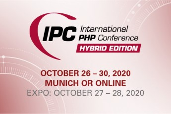 International PHP Conference