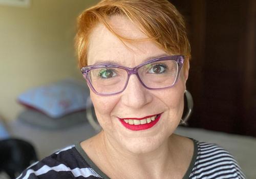 Larissa Rosochansky