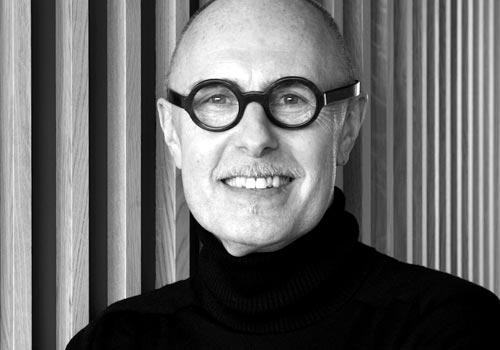 Prof. Wolfgang Henseler