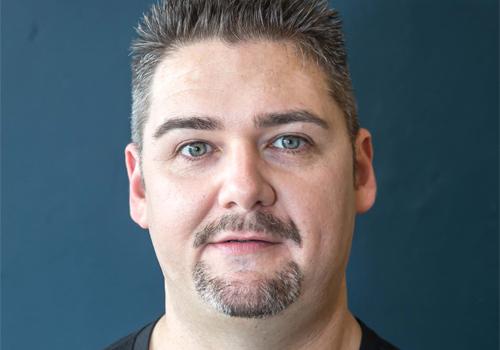 Steve Coochin